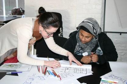 Architecture Centre Workshop