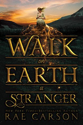 walktheearthastranger