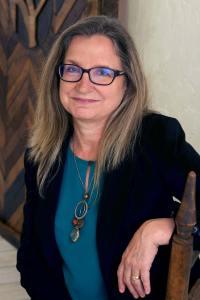Ruth Frank Porttait