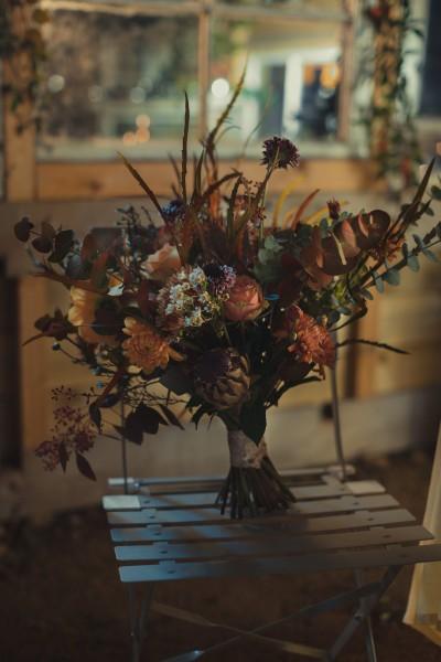 Bridal bouquets, bradford on avon