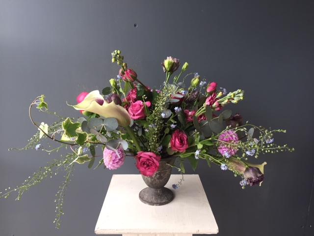 Bradford on avon, flower workshops