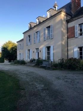 Château de la Ruche