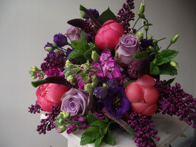 Wedding flowers, southwest