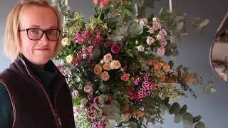 online flower school