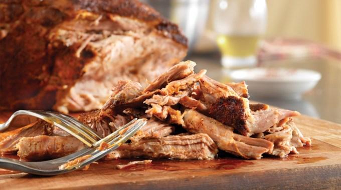 Pulled Pork Tips n' Tricks