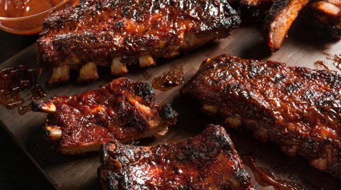 BBQ Ribs Tips n' Tricks
