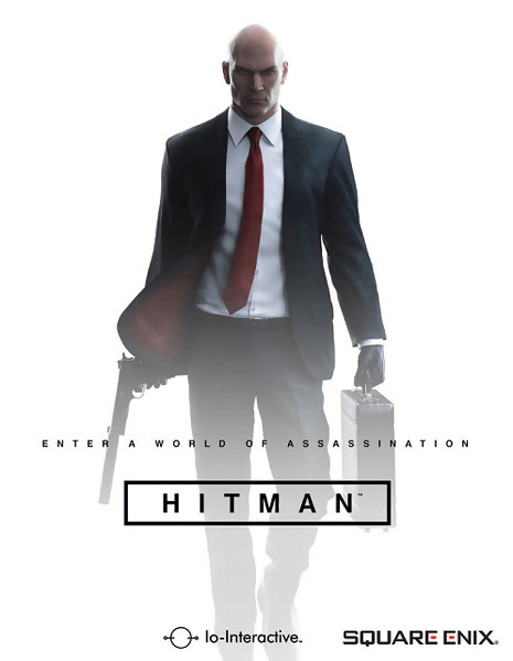 Hitman: Enter a World of Assassination