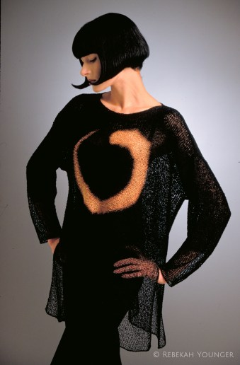 Enso Meditation Tunic - 1996