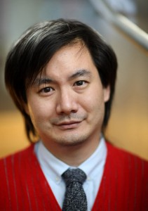 Ken Chen Author