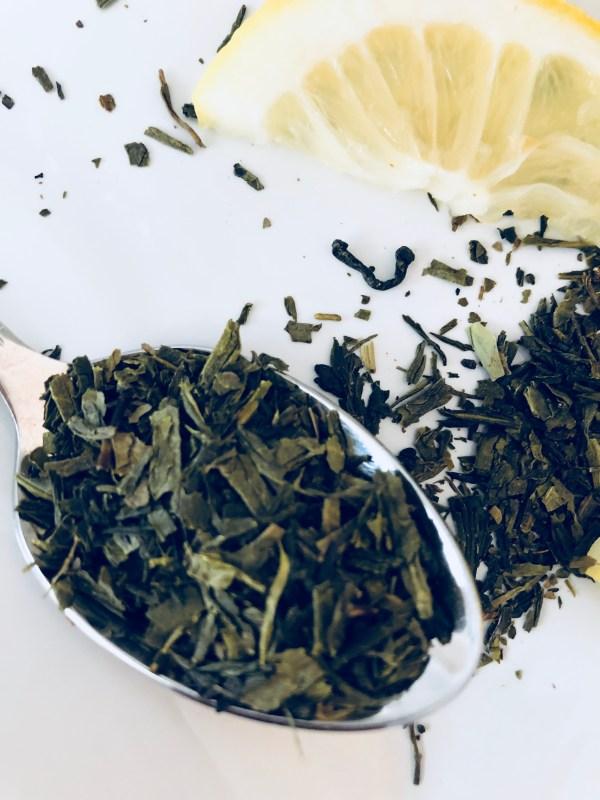 Younger Skinny Green Tea Detox 1