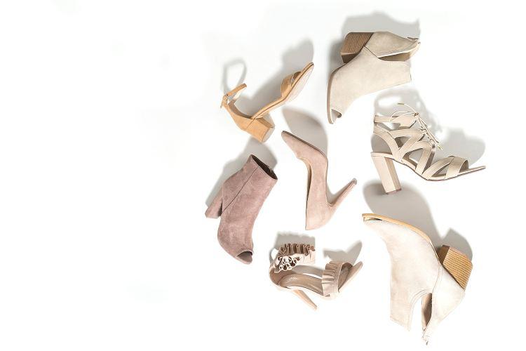 image of heels