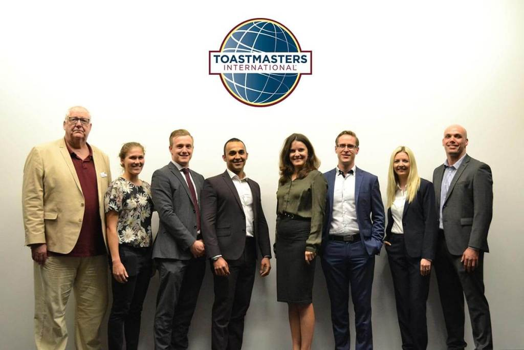 Young Guns Toastmasters