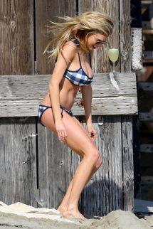 Charlotte-Mckinney-in-Bikini-2016--06-662x993