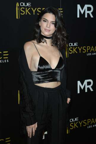 Kendall-Jenner--Launch-Of-OUE-Skyspace--18