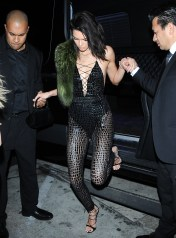 52221409 Friends and family attend Kendall Jenner's birthday at Catch restaurant party in West Hollywood, California on November 2, 2016. FameFlynet, Inc - Beverly Hills, CA, USA - +1 (310) 505-9876