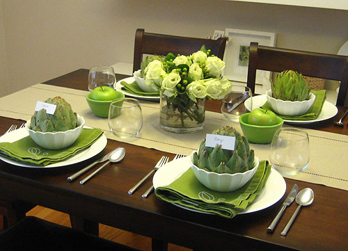 Table Setting Is Fun And Easy- Here Are Seven Cheap Ways
