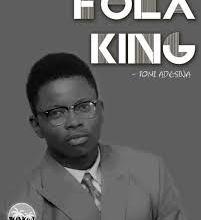 Photo of Fola King