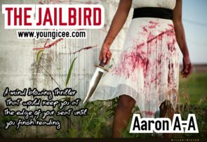 Photo of THE JAILBIRD – A Special New Story