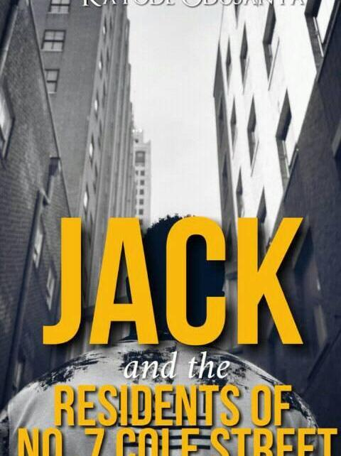 Jack And The Residents