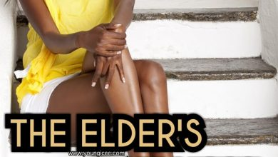 Photo of The Elder's Daughter – Episode 31