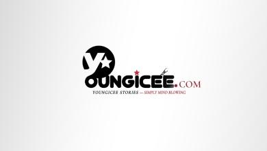 Youngicee.com