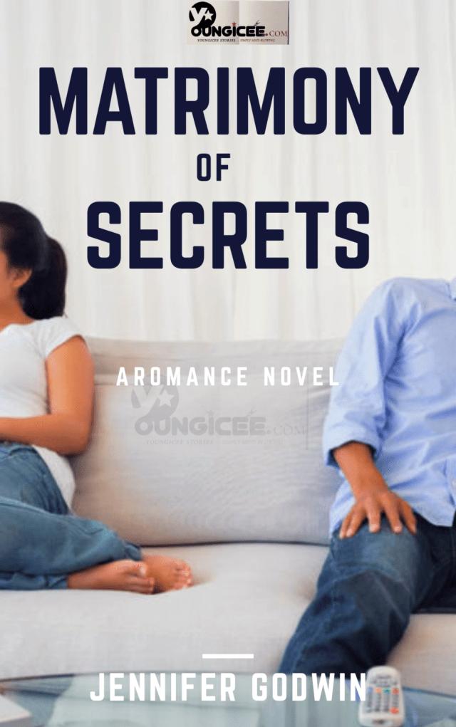 Matrimony Of Secrets