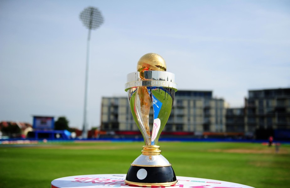 ICC T20 Cricket World Cup to Shift from India