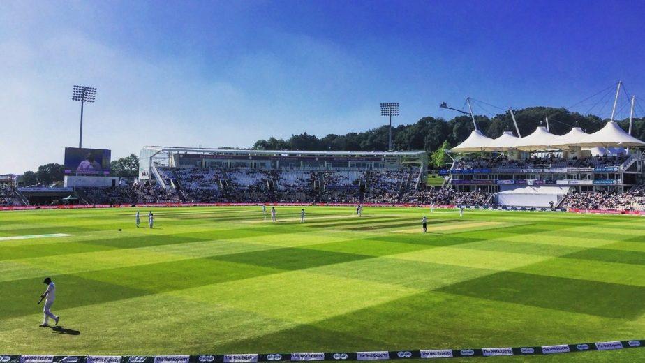 World Test Championship in Cricket