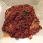 Grano Emporio Baltimore Lasagna