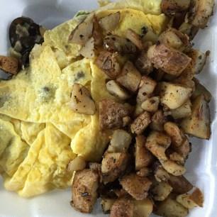 humpty dumpty omelet farmers market