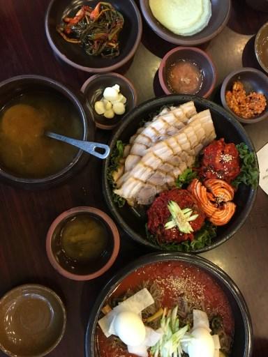 Hwang-Ah-Ri Bossam