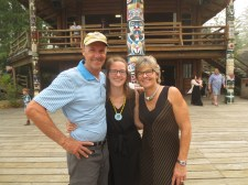 The parents!
