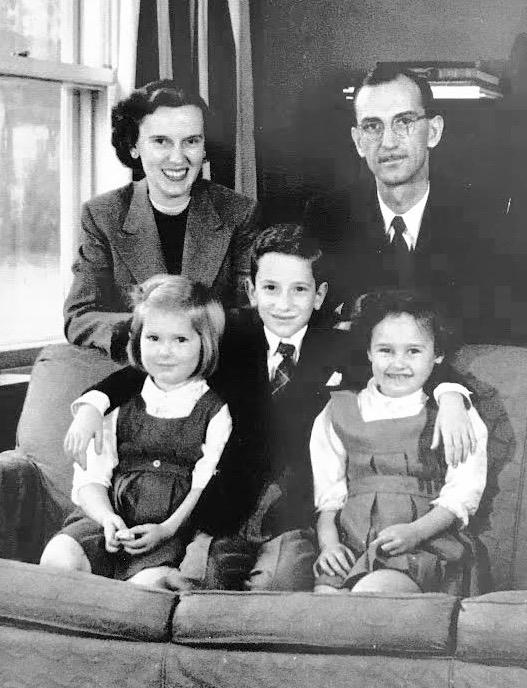 9 maple, ~1955