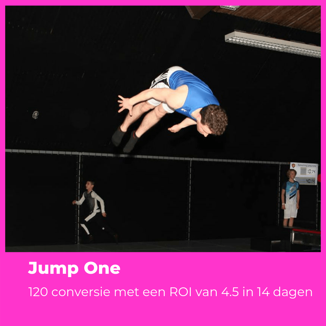 Jump One Cover Case Online Marketing