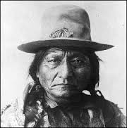 Sitting Bull was a Hunkpapa Lakota holy man who led his people as a tribal chief during years of resistance to United States government.