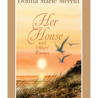 Donna Marie Merritt's new collection of poems begs to be read aloud