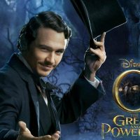 Oz the Great and Powerful: Creative Writing Lesson Plan, Monday 6/25/13