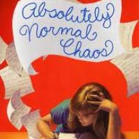 Absolutely Normal Chaos (and teaching tips to use Sharon Creech Novels)