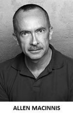 Allen MacInnis