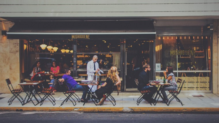 How to get more customers for your business.