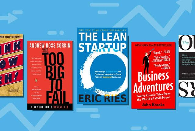 Must Reads For Every Young Entrepreneur.