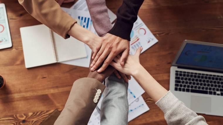 Benefits of team building.