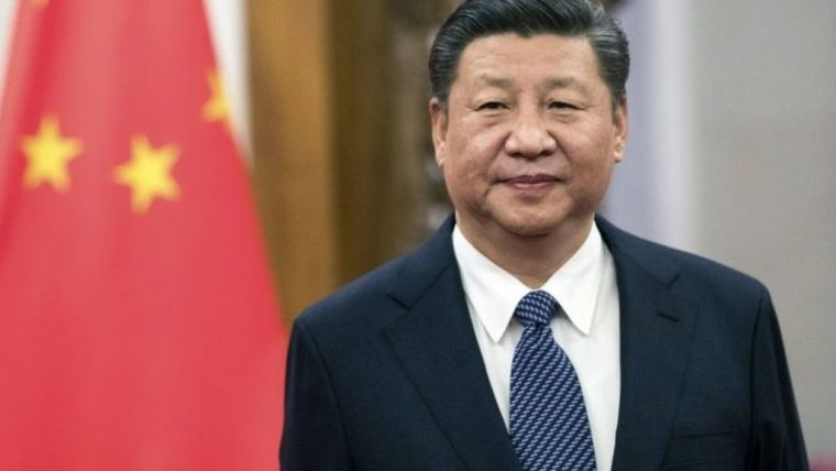 China opens up more imports and trade deals.