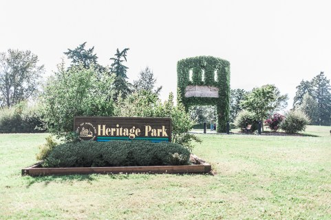 Heritage Park in Kirkland