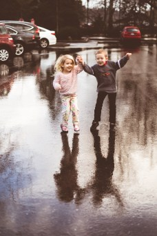 Young Reflections Photography