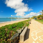 Explore the Capricorn Coast beaches on a Family Day Out!