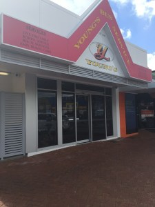 Yeppoon office