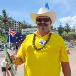 Australia Day 2017 Bus Services from Rockhampton to Capricorn Coast