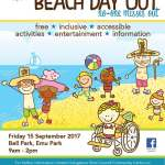 Beach Day Out is on again! Don't miss out