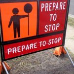Upcoming road surfacing works to cause very minor delays